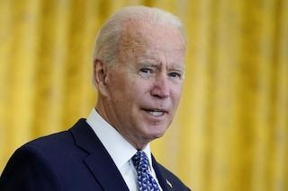 L'amministrazione di Joe Biden fa causa al Texas per la legge sull'aborto