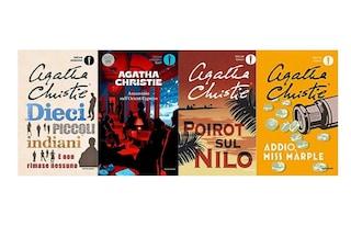 Libri di Agatha Christie: i suoi 15 migliori gialli