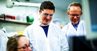 Malattie neurologiche: il futuro è nella ricerca