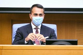 """Reddito di cittadinanza, Di Maio: """"Giusto che chi rifiuta proposte di lavoro perda il sussidio"""""""
