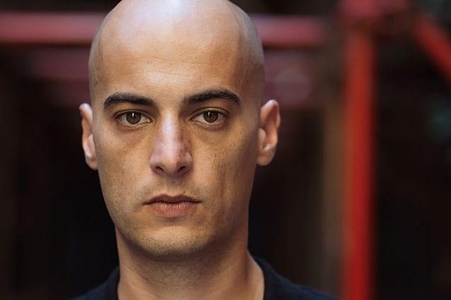"""Il ritorno di Alessio Forgione: """"Amoresano è tornato, ma è tutta un'altra storia"""""""