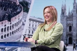 Sondaggi elettorali, Fratelli d'Italia cresce e si conferma primo partito: inseguono Lega e Pd