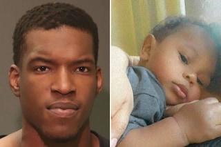 """Il figlio di 1 anno della fidanzata piange, lui lo violenta e lo uccide: """"Ero irritato, non smetteva"""""""