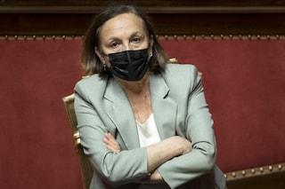 """Salvini ancora contro Lamorgese, la ministra: """"Attacchi martellanti danneggiano tutto il governo"""""""