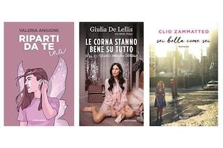 I 14 libri più letti di influencer e youtuber italiani