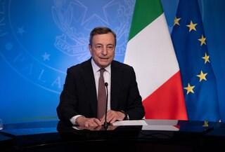 Cosa ha detto Draghi all'Assemblea Generale delle Nazioni Unite