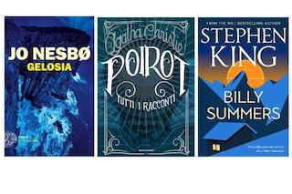 I migliori libri gialli del 2021 da leggere assolutamente