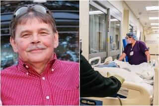 Usa, intensive piene di pazienti Covid: 74enne rifiutato da 43 ospedali muore per problemi cardiaci