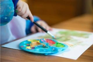 Cosa comprare per la scuola materna: la lista di tutto l'occorrente