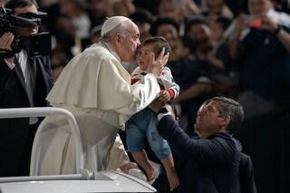 Il 26 settembre è la giornata mondiale del migrante anche per i cattolici di Salvini