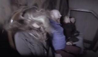 USA, bimba di 6 anni muore precipitando dalle giostre in un parco divertimenti