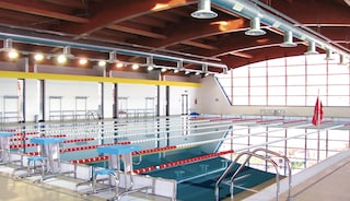 San Giuliano di Puglia, rischia di chiudere la piscina simbolo del sisma: ci sono pochi iscritti