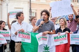 Cannabis, verso la proroga dei termini per presentare le firme per il referendum