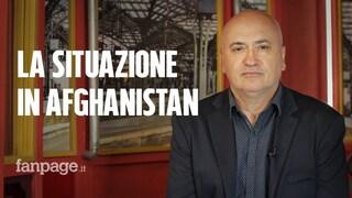 """Afghanistan, rettore Orientale: """"Vi spiego la differenza tra i talebani di 20 anni fa e quelli di oggi"""""""