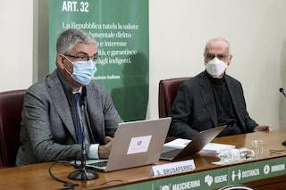 """Secondo l'ISS in Italia la situazione """"è in miglioramento. Dal green pass spinta alle vaccinazioni"""""""