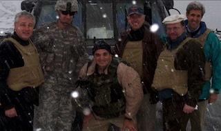 """Salvò Biden in Afghanistan, gli Usa lo volevano evacuare senza famiglia ma lui è rimasto: """"Aiutateci"""""""