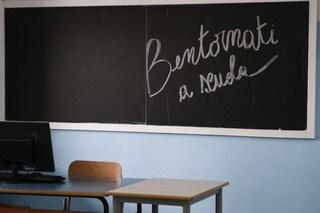 Scuola, quante sono le classi in quarantena per contagio da Covid: migliaia di studenti in dad