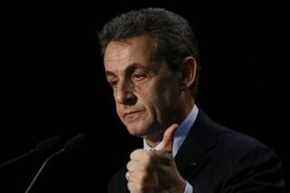Francia, l'ex presidente Sarkozy condannato per finanziamento illegale in campagna elettorale