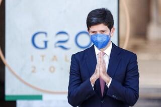 G20 Salute, al via gli incontri a Roma: oggi si parla dell'impatto della pandemia di Covid