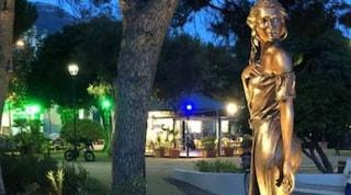 La spigolatrice di Sapri, la poesia di Mercantini da cui nasce la polemica sessista sulla statua
