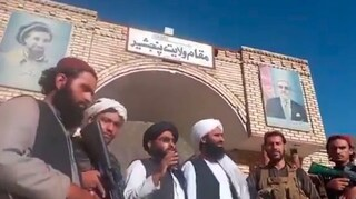 Afghanistan, i talebani prendono la capitale del Panshir ma i ribelli di Massoud combattono ancora