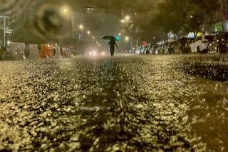 """Tempesta Ida su New York: """"Madre natura è davvero arrabbiata"""". Tra le vittime un bimbo di 2 anni"""