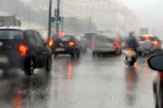 Previsioni meteo 16 settembre, tempo in forte peggioramento al Nord: rischio nubifragi e grandinate