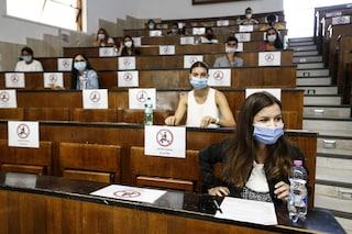 Test d'ingresso a Medicina finisce in Parlamento: errori nei quesiti, le domande verranno annullate