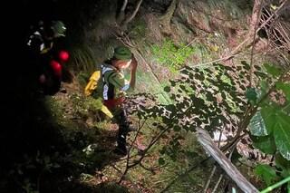 Torrentista disperso nel Maè: dato per morto alla famiglia, è stato trovato vivo