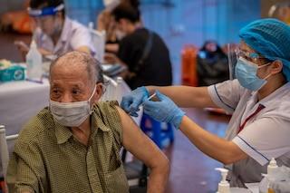 In Vietnam emergenza contagi: somministrerà il vaccino cubano Abdala