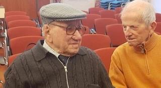 Pesaro, Valentino e Leandro amici per 100 anni morti a 2 ore di distanza: insieme furono deportati