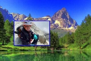 """Federico, 11 anni, scala il Cervino. Il papà replica alle critiche: """"Ha saltato solo 2 giorni di scuola"""""""