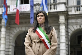 """Chiara Appendino: """"5 anni da osservata speciale, in Italia poche donne sono libere di fare politica"""""""