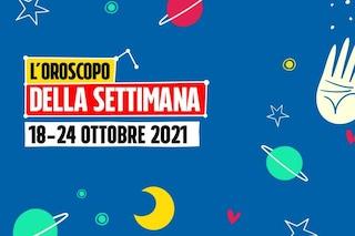 L'oroscopo della settimana dal 18 al 24 ottobre 2021: state lontani da Cancro e Capricorno