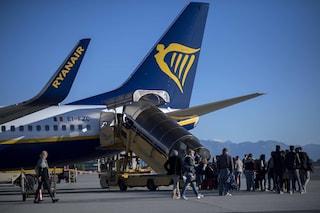 Anziana parte da Palermo in aereo per raggiungere Bologna, ma finisce in Polonia
