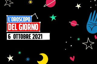 L'oroscopo di mercoledì 6 ottobre 2021: Cancro e Capricorno sull'orlo di una crisi di nervi