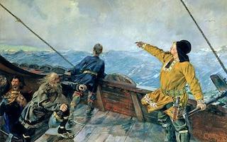 L'America scoperta 150 anni prima di Colombo. La rivelazione che potrebbe riscrivere la storia