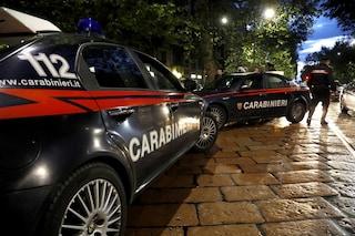 Arrestato per aver picchiato la moglie, si suicida in ospedale a Cagliari