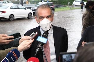 """Green Pass a lavoro, Andrea Costa a Fanpage.it: """"Giusto che chi non si vaccina paghi il tampone"""""""