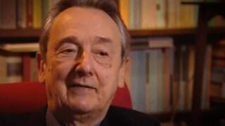 Lo scrittore Antonio Debenedetti è morto a 84 anni: scrisse Monsieur Kitsch e L'ultimo Dandy