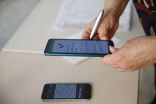 Green Pass obbligatorio sul lavoro, in arrivo un'app per velocizzare i controlli in azienda