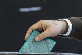 Amministrative 2021, affluenza al 41% nel primo giorno al voto: 20 punti in meno di cinque anni fa