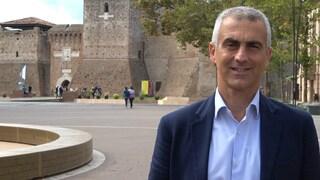 """Jamil Sadegholvaad è il primo sindaco di origine straniera: """"Ho un nome strano, ma sono riminese doc"""""""