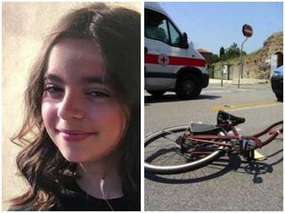 Padova, investita mentre va in bicicletta: la piccola Emanuela muore a 11 anni
