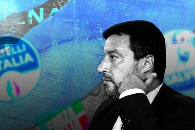 Non sottovalutate Matteo Salvini, la Lega è ancora sua