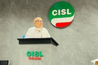 """Busta con proiettile ad Alessandro Beccastrini segretario Fim-Cisl Toscana: """"Nuovo atto intimidatorio"""""""