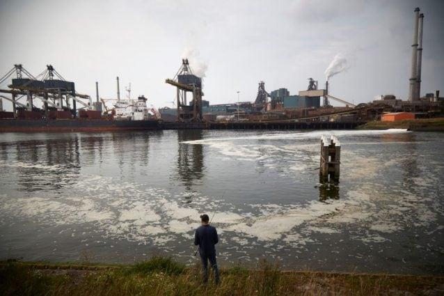 Inchiesta Greenpeace rivela le pressioni esercitate da alcuni paesi per alterare il Rapporto sul clima