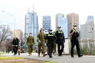 La città col lockdown più lungo del mondo è Melbourne: 246 giorni di blocco dall'inizio dei contagi