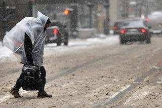 """Meteo inverno 2021, le tendenze di Giuliacci: """"Più freddo e con più nevicate in tutta Italia"""""""