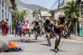Haiti, gang armata rapisce 14 missionari e 3 bambini da un orfanotrofio